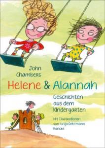 Helene und Alannah