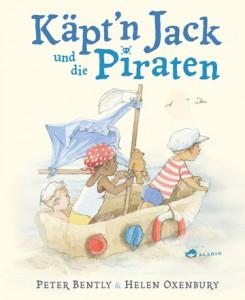 Jack und die Piraten